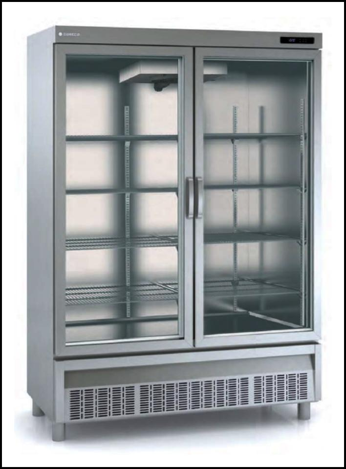 ACCV-125 Congelación