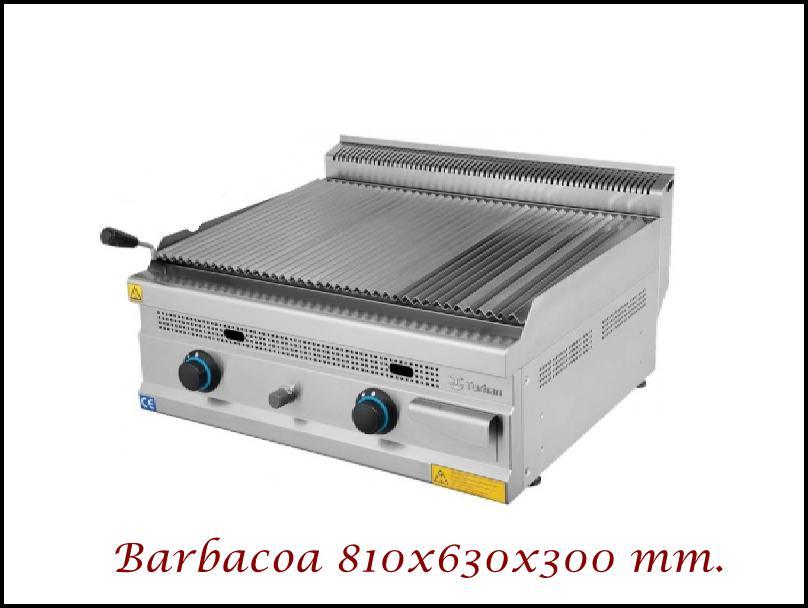 Barbacoa 6332