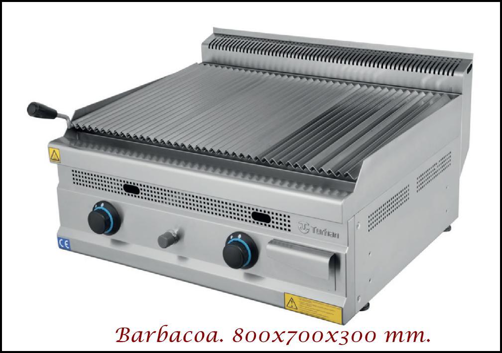 Barbacoa 7032
