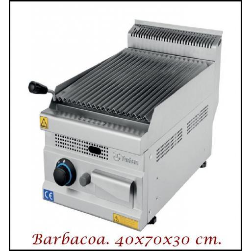 Barbacoa 7031