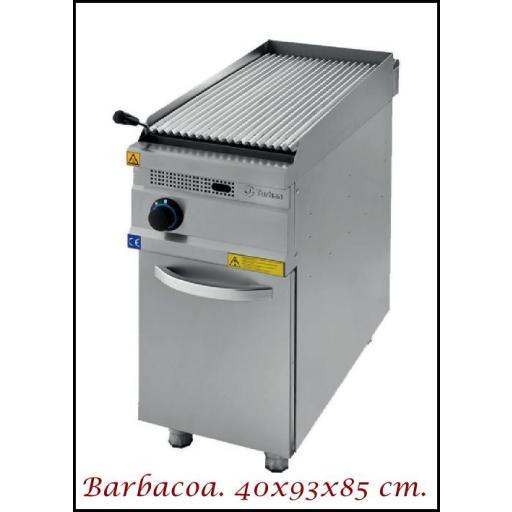 Barbacoa 9398