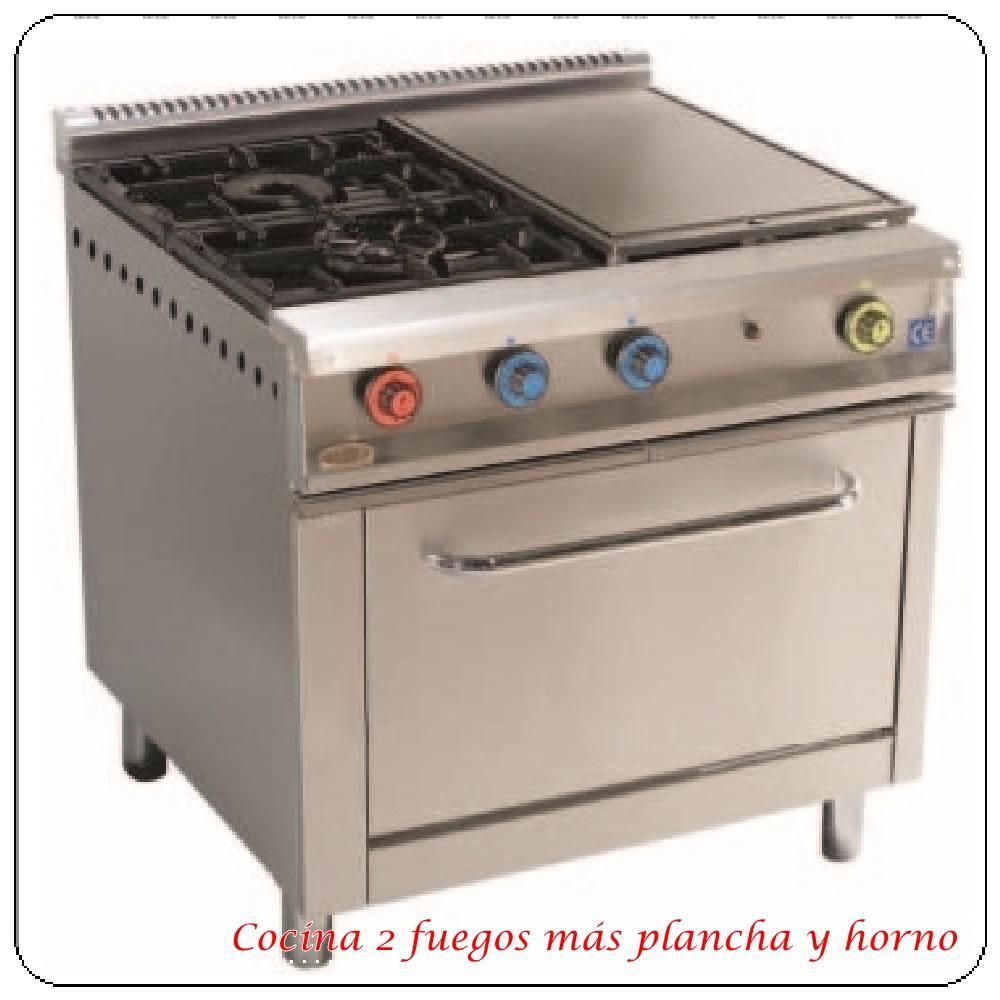 COCINA SERIE 750.CM 802 HP