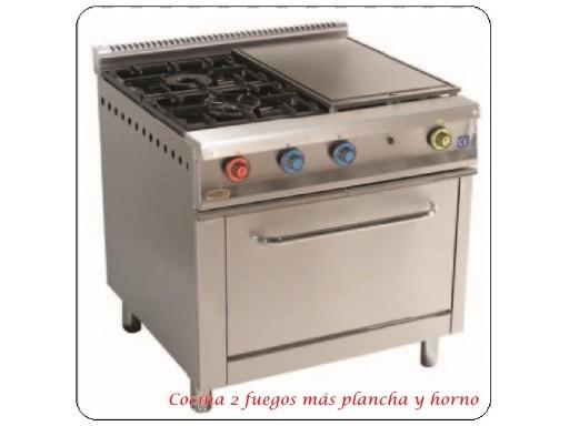 COCINA SERIE 750.CM 802 HP [0]