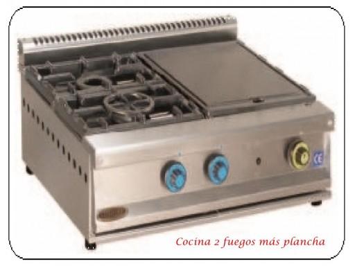COCINA SERIE 750. CM 802 SMP [0]