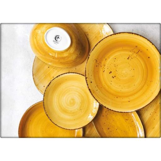 Vitro Porcelana YELLOW [3]