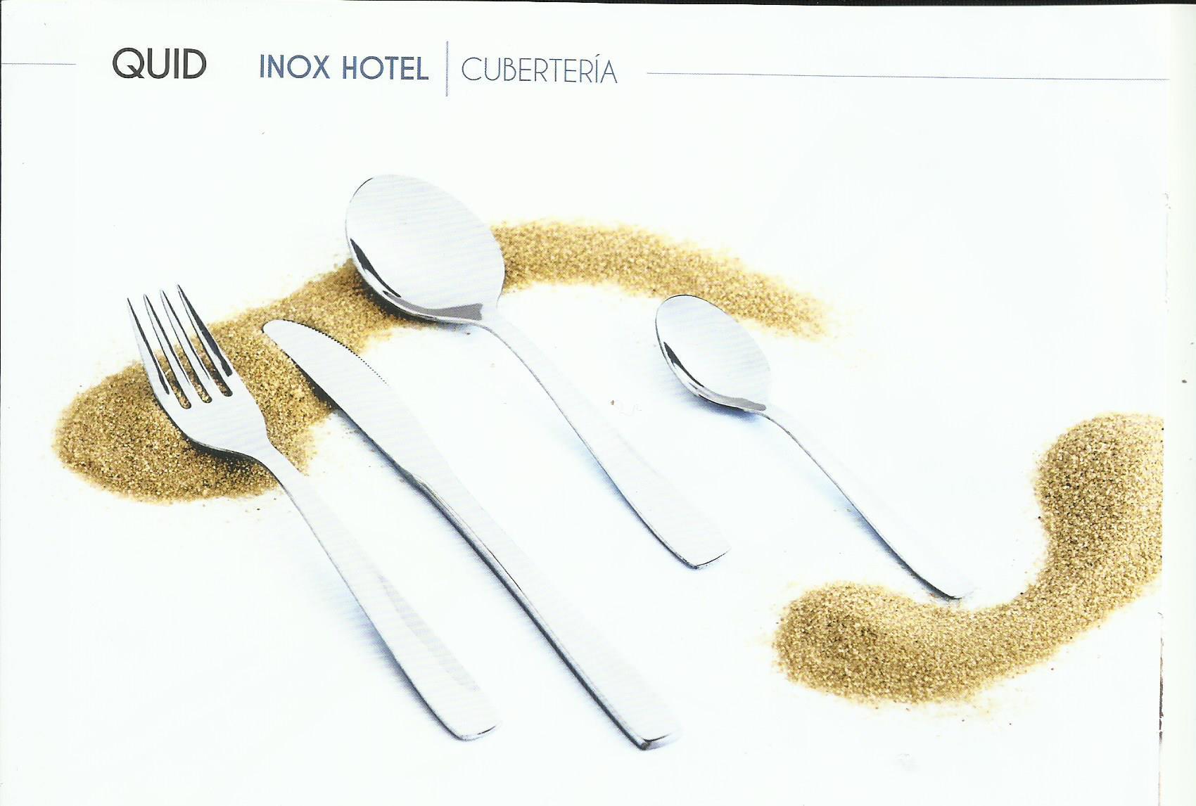 INOX HOTEL 18/0