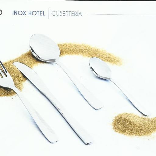 INOX HOTEL 18/0 [0]