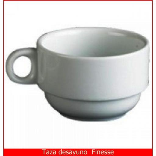 Taza Finese