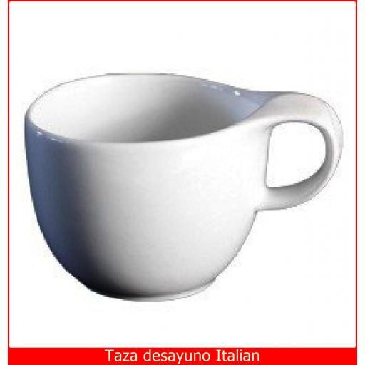 Taza Italian