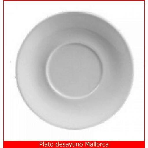 Plato Mallorca