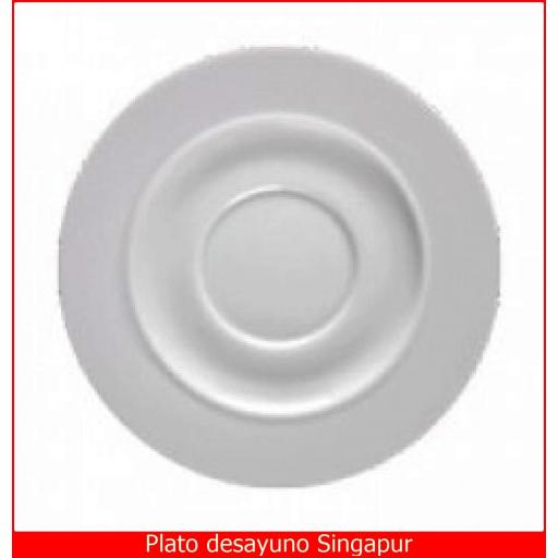 Plato Singapur