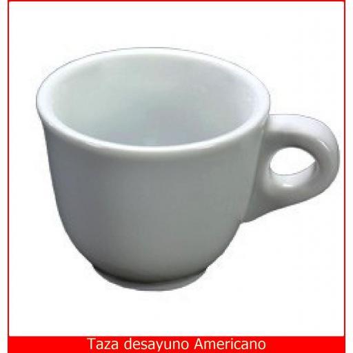 Taza America