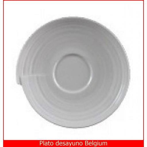 Plato Belgium