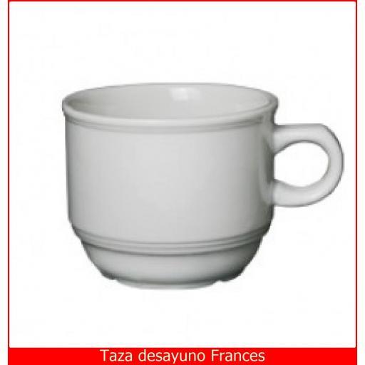 Taza Frances