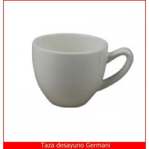 Taza Germani