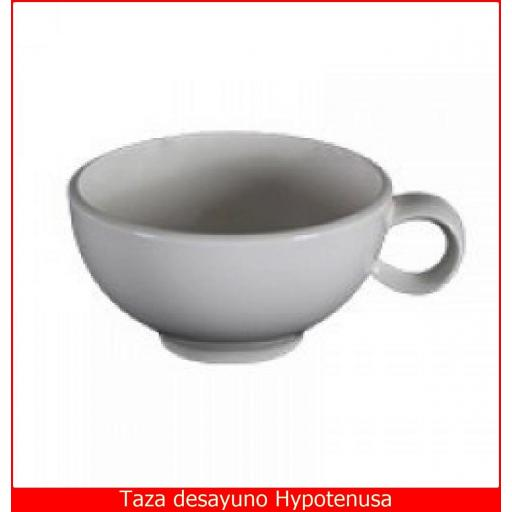 Taza Hypotenusa
