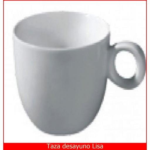 Taza Lisa [0]