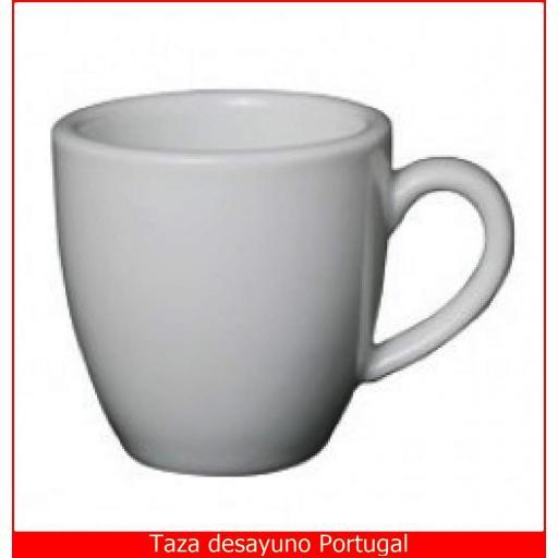 Taza Portugal
