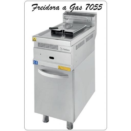 Freidora a Gas 7055-15 litros