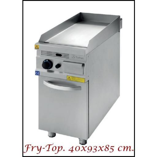 Fry-Top 40M 9321