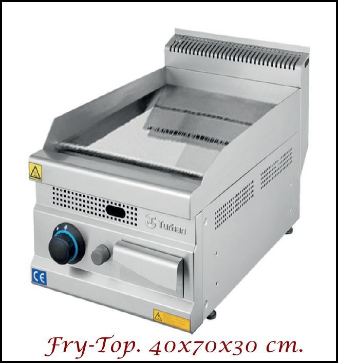 Fry-Top 40 7021