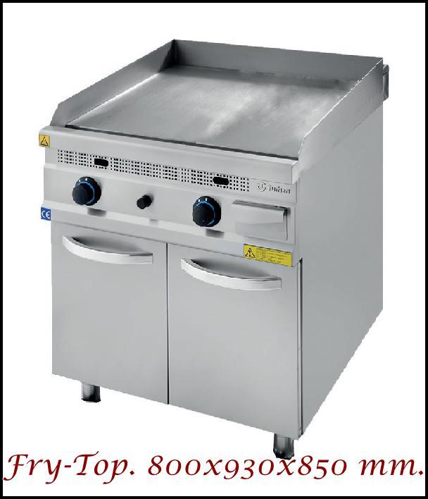 Fry-Top 80 M 9322
