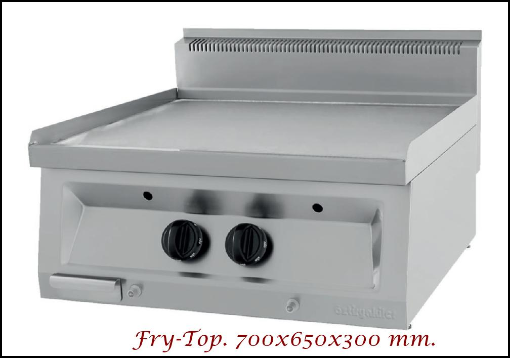 FRY-Top OGPC 7065