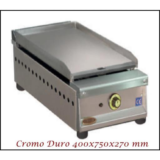 Fry Top SF-400 Cromo Duro