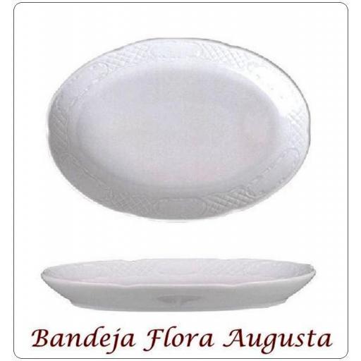 Fuente Flora Augusta