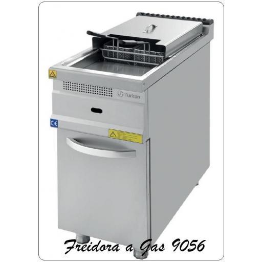 Freidora a Gas 9056-24 Litros