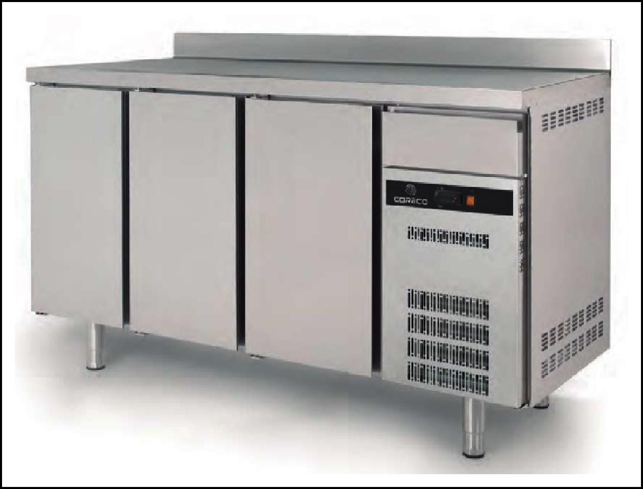 FSR 200 S Frente mostrador