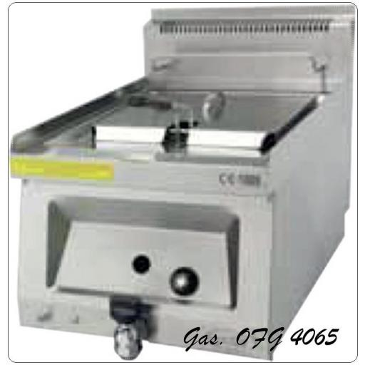 Freidora a Gas OFG-4065-12 Litros