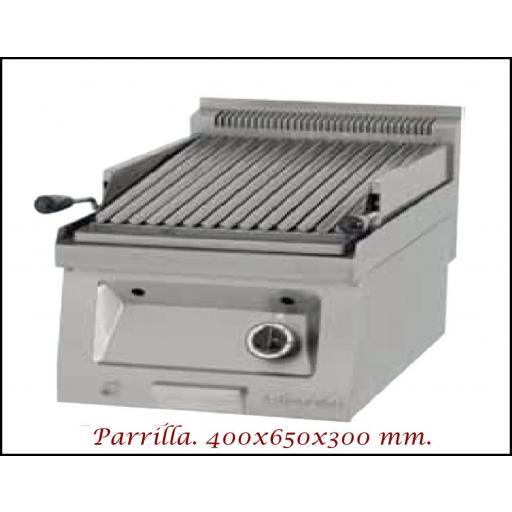 Parrilla OLIG-4065