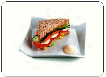 Plato Gastro Sandwich 17,5 cm. [0]