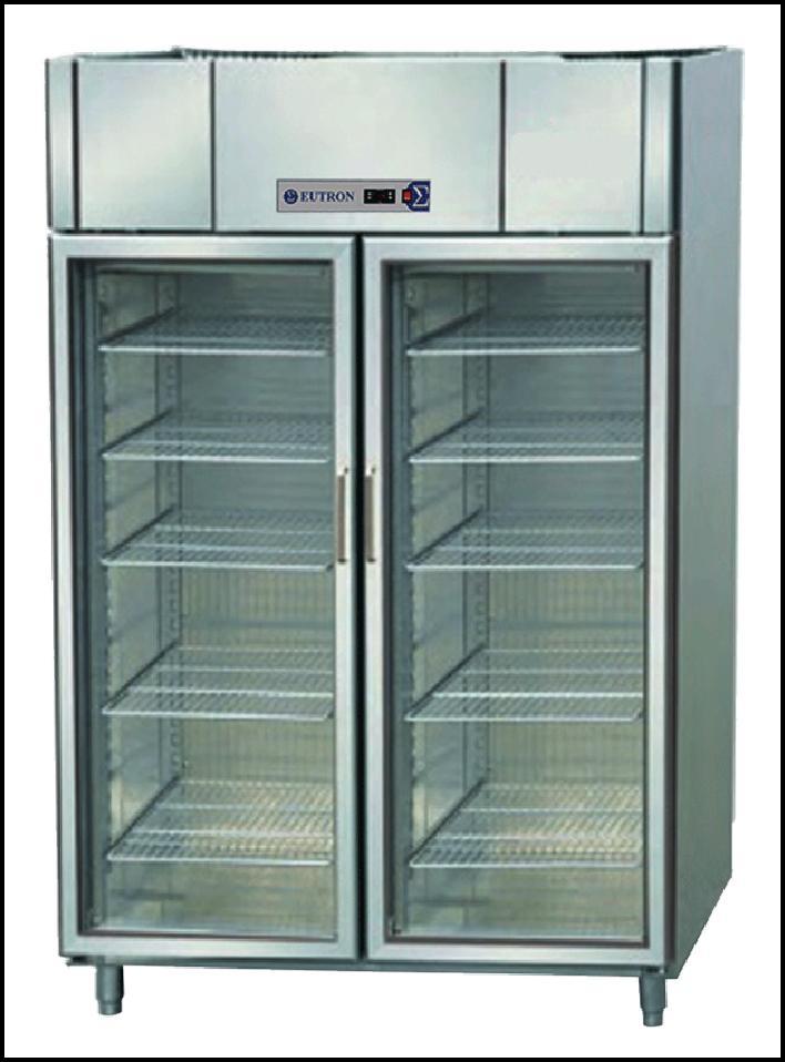 Armario RXG2 refrigerado EU