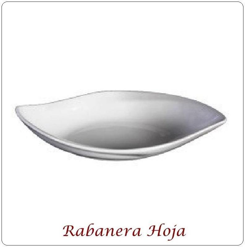 Rabanera Hoja