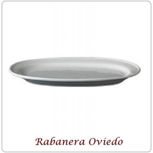 Rabanera Oviedo