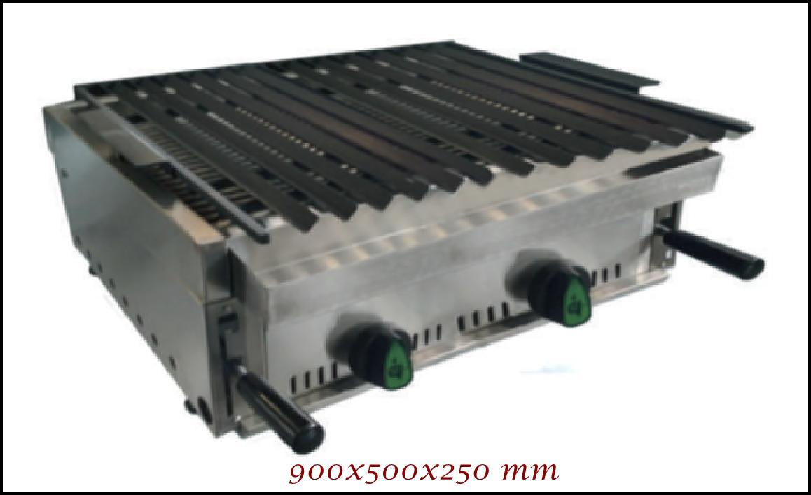 Barbacoa SB-90