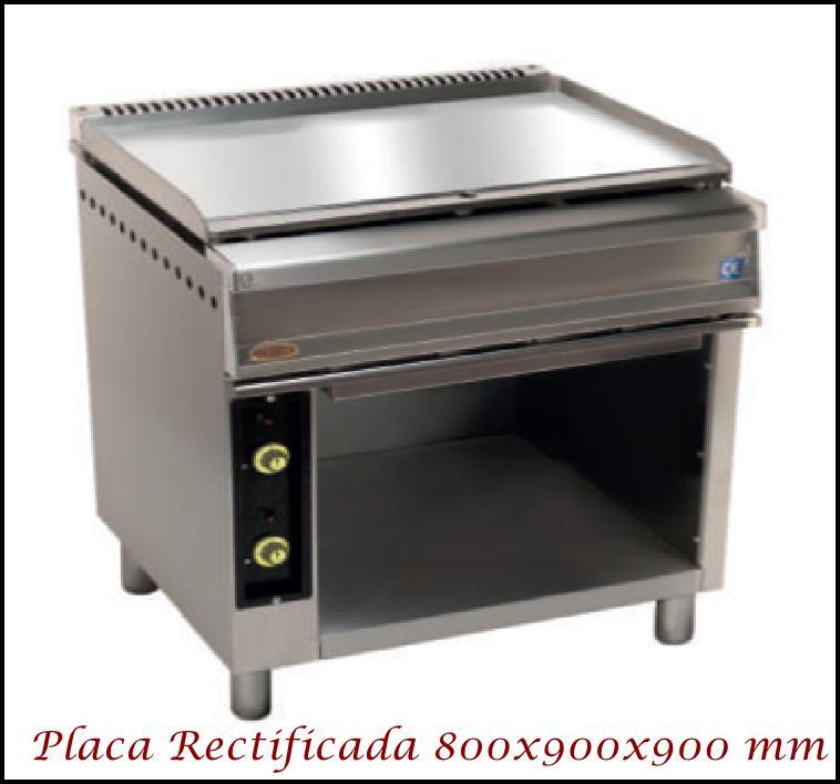 Fry-Top SF 809M Rectificado