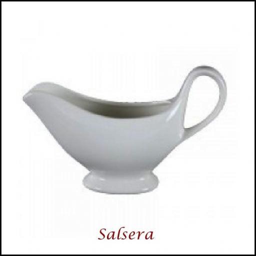 Salseras