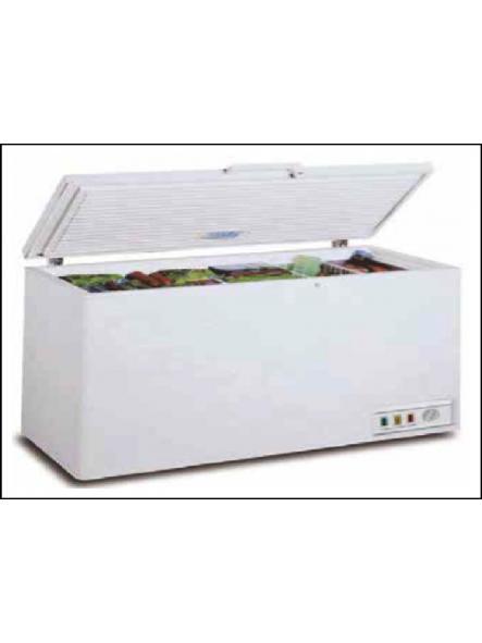 Arcones congeladores Serie COH