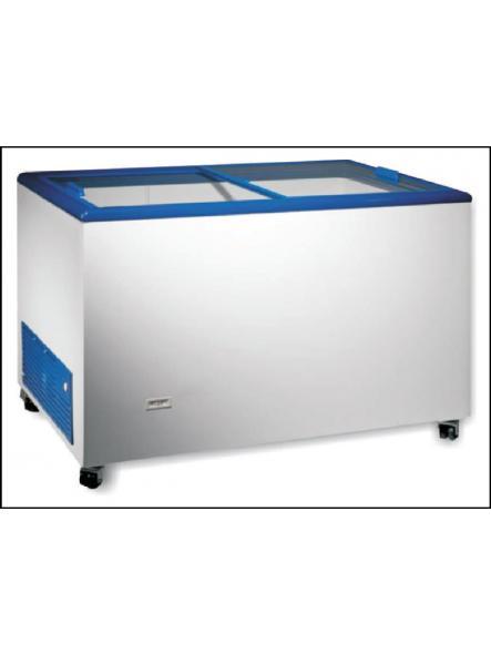 Arcon congelador expositor panorámico Serie CE