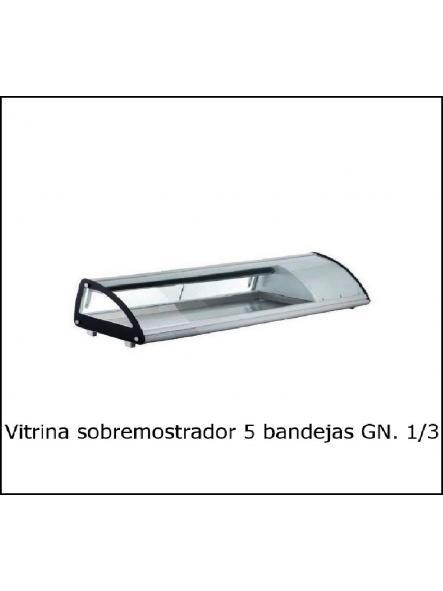 Vitrina  refrigerada VR 5