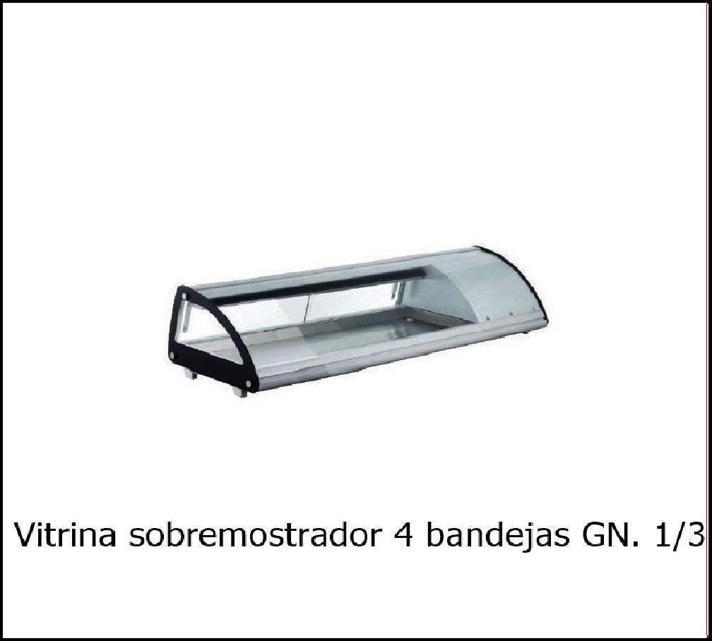 Vitrina  refrigerada VR-6