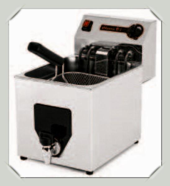 FF TR 10 litros con grifo eléctrica