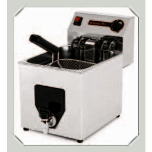 FF TR 10 litros con grifo eléctrica [0]
