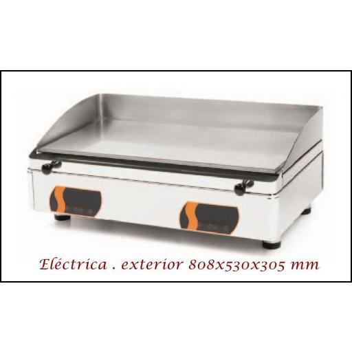 Plancha eléctrica EPG 15.8 [0]