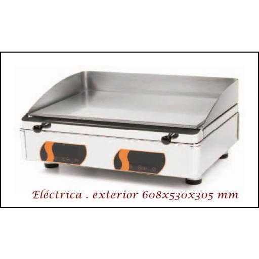 Plancha eléctrica EGP-15.6