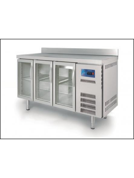 TGRV-180 Refrigerado
