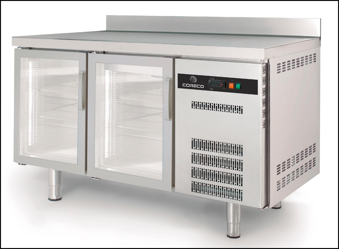 TGRV-135 Refrigerado